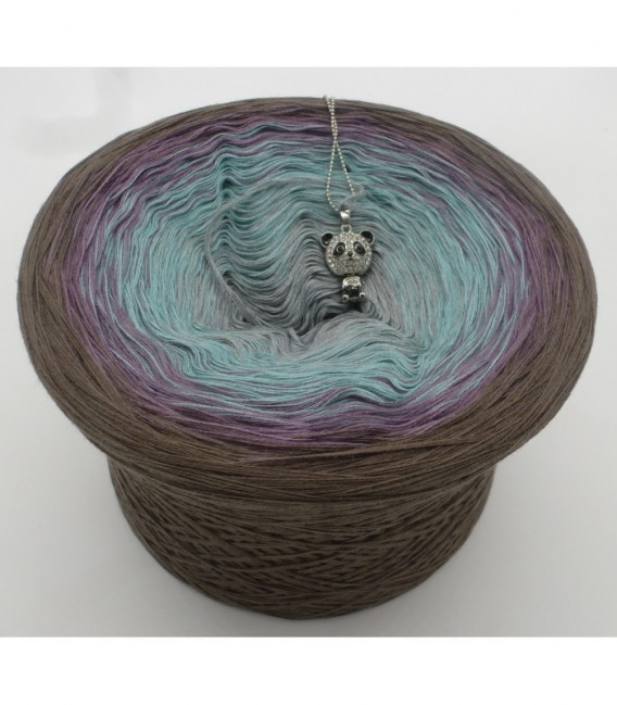 Maybe - 4 ply gradient yarn - image 6