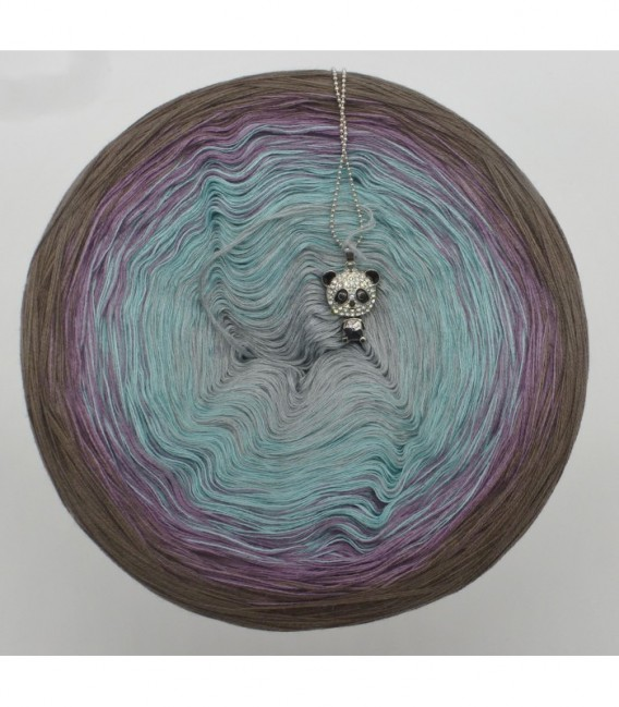 Maybe - 4 ply gradient yarn - image 7