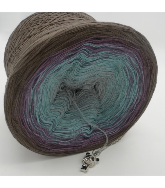 Maybe - 4 ply gradient yarn - image 8