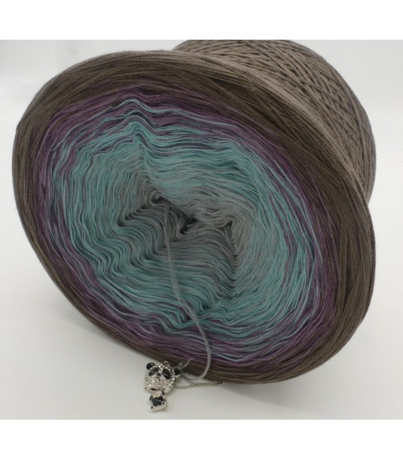 Maybe - 4 ply gradient yarn - image 9