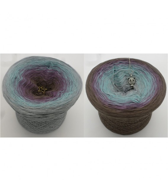 Maybe - 4 ply gradient yarn - image 1