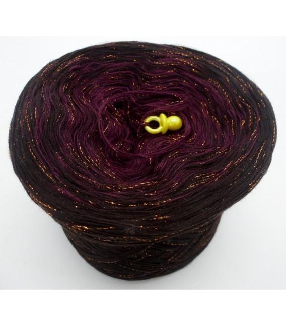 Schokobeere - 5 ply gradient yarn image 6