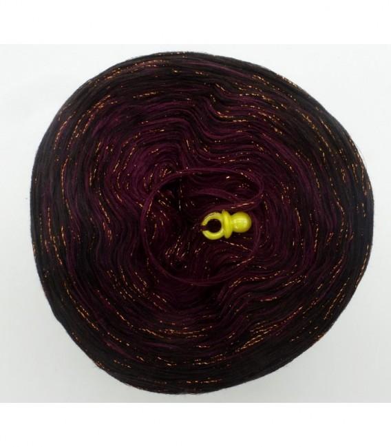 Schokobeere - 5 ply gradient yarn image 7