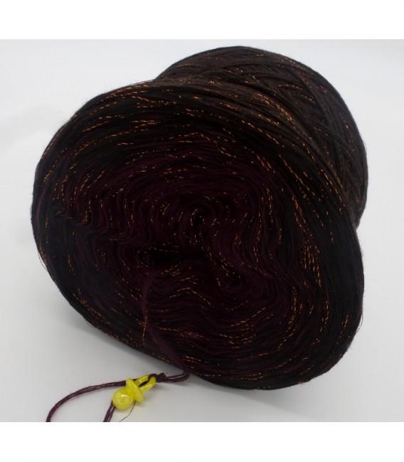 Schokobeere - 5 ply gradient yarn image 9