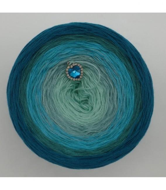 Mauritius - 2 ply gradient yarn image 8