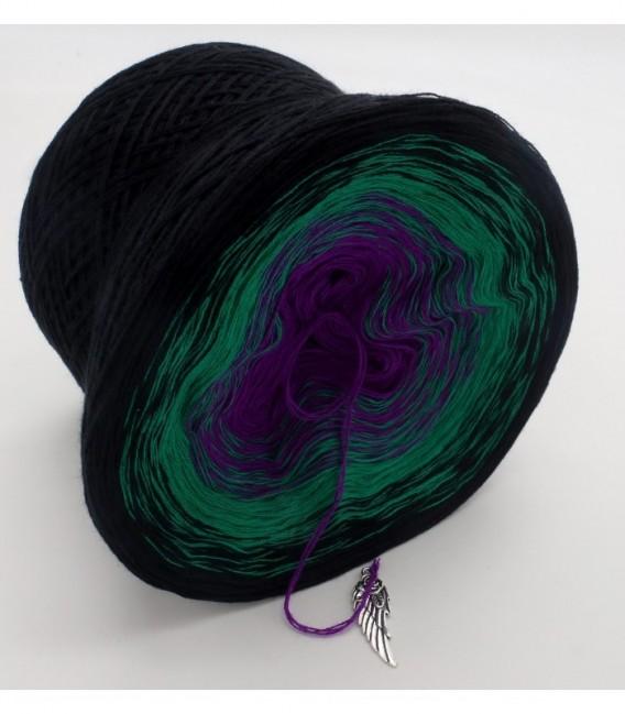 Paradiso - 3 ply gradient yarn image 8