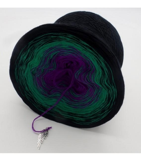 Paradiso - 3 ply gradient yarn image 9
