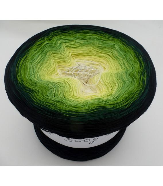 Magic Jungle Mega Bobbel - 500g - 4 ply gradient yarn - image 1