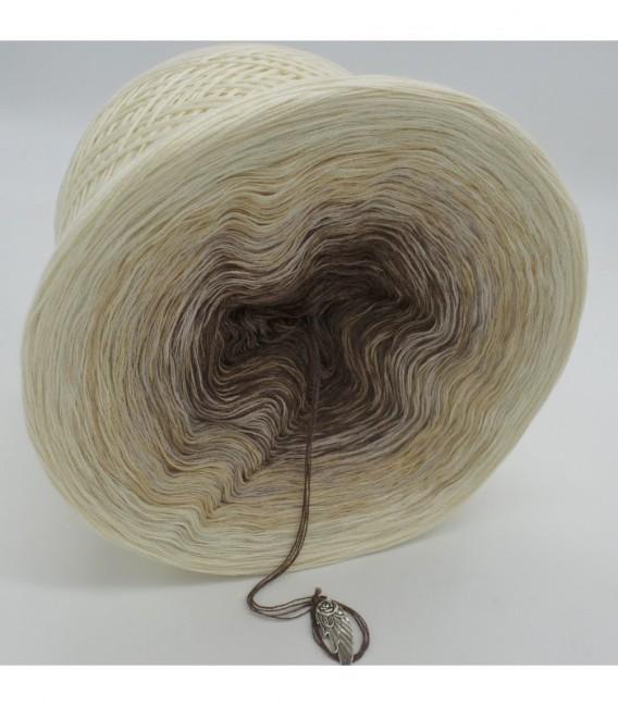 Vanille Schokoccino (Vanilla Schokoccino) - 4 ply gradient yarn - image 8