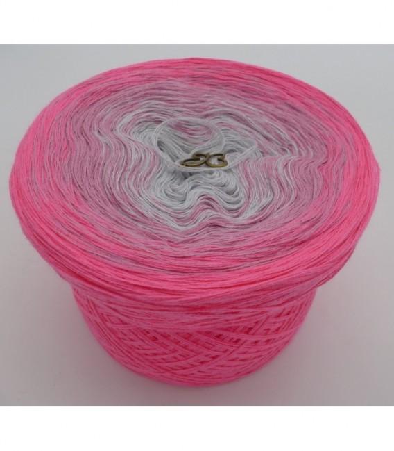 Seerosen - 3 ply gradient yarn image 6