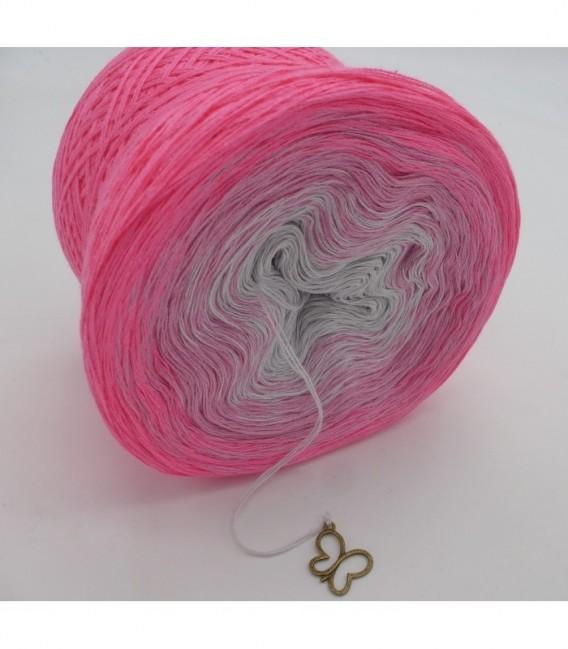 Seerosen - 3 ply gradient yarn image 8