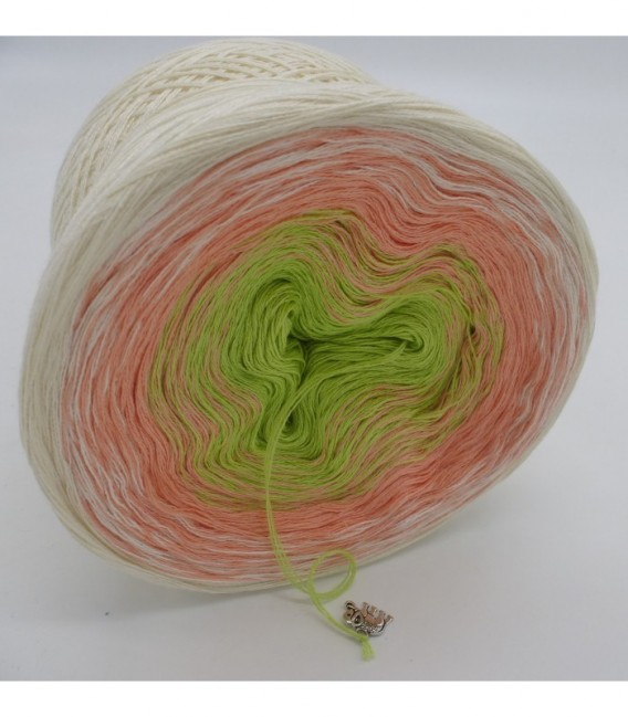 My Fair Lady - 3 ply gradient yarn image 8