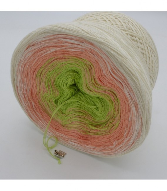My Fair Lady - 3 ply gradient yarn image 9