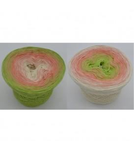 My Fair Lady - 3 ply gradient yarn