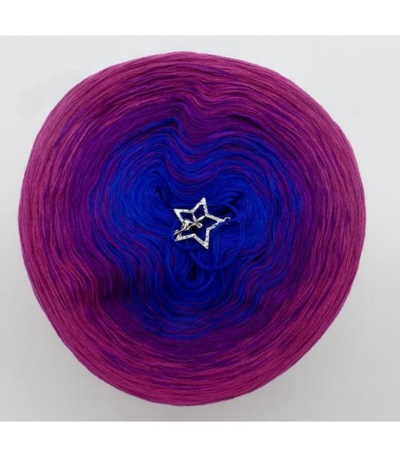 1001 Nacht (1001 nuits) - 3 fils de gradient filamenteux - photo 7