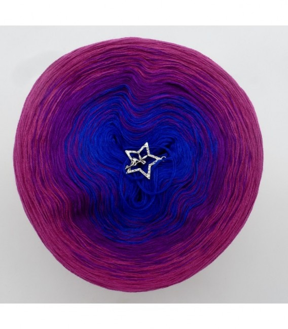 1001 Nacht - 3 ply gradient yarn image 7