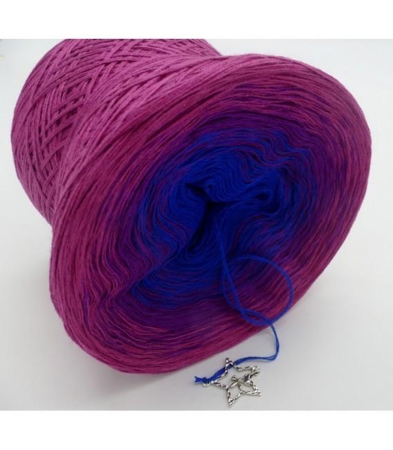 1001 Nacht - 3 ply gradient yarn image 8