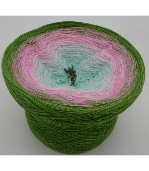 Land der Feen (Land of the fairies) - 4 ply gradient yarn - image 2