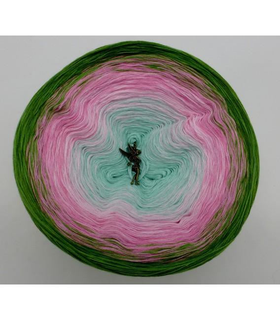 Land der Feen (Des terres des fées) - 4 fils de gradient filamenteux - Photo 3