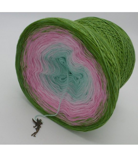 Land der Feen (Land of the fairies) - 4 ply gradient yarn - image 4