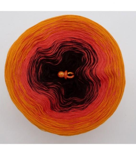 Passion (La passion) - 3 fils de gradient filamenteux - photo 7