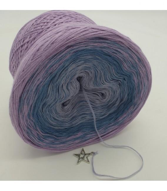 Sternenstaub - 3 ply gradient yarn image 8