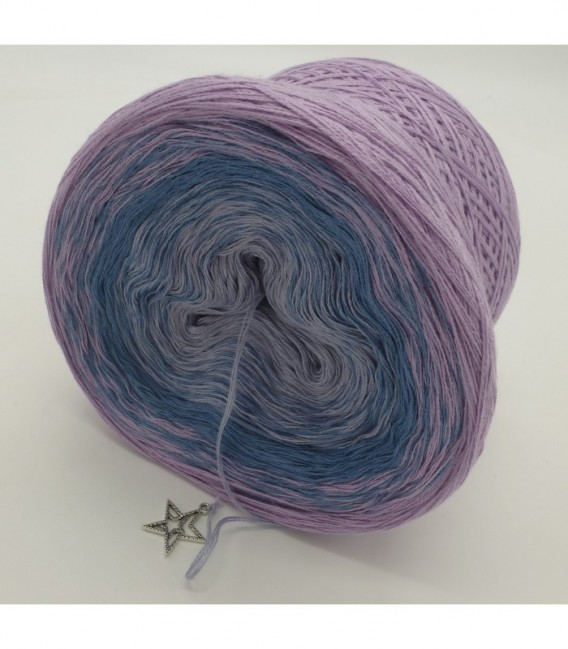 Sternenstaub - 3 ply gradient yarn image 9