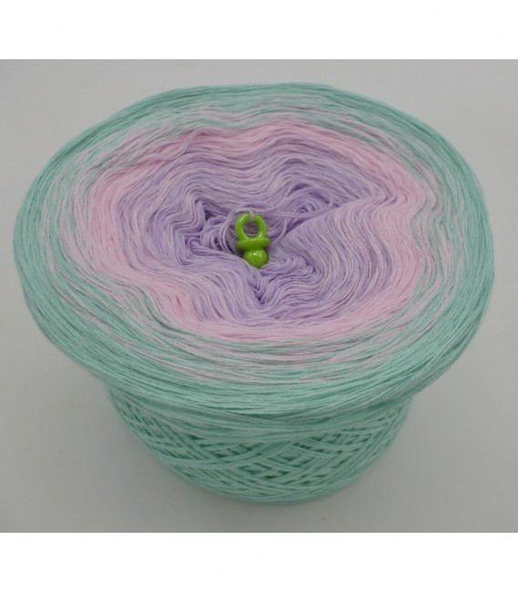 Waldfee - 3 ply gradient yarn image 6