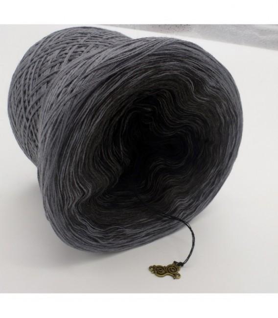 Schlaflose Nacht - 3 ply gradient yarn image 8