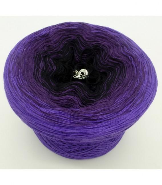 Rausch der Sinne - 3 ply gradient yarn image 6