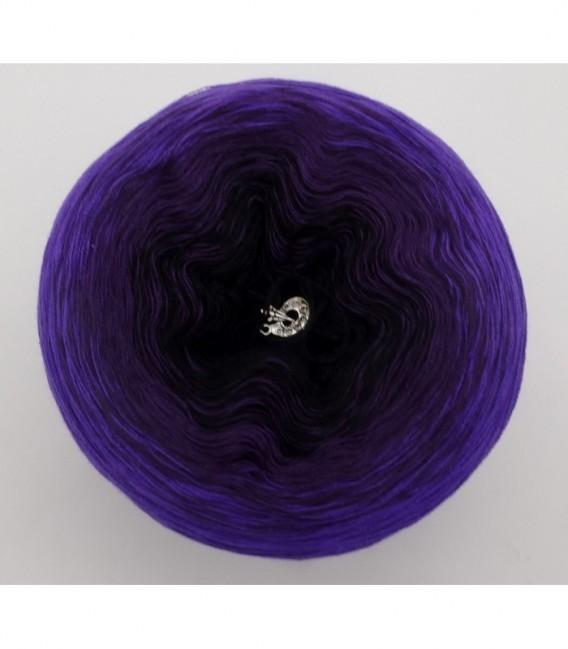 Rausch der Sinne - 3 ply gradient yarn image 7