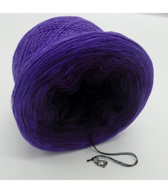 Rausch der Sinne - 3 ply gradient yarn image 8