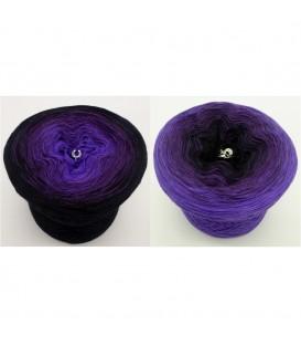 Rausch der Sinne - 3 ply gradient yarn