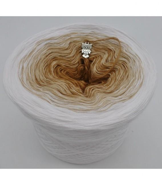 Caramel Bonbon (карамель конфеты) - 3 нитевидные градиента пряжи - Фото 6