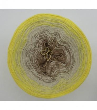 Wiege der Sonne (berceau le soleil) - 3 fils de gradient filamenteux - photo 7