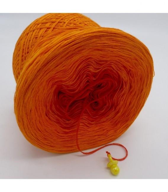 Herbstzauber - 3 ply gradient yarn image 8