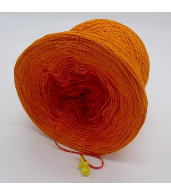 Herbstzauber - 3 ply gradient yarn image 9
