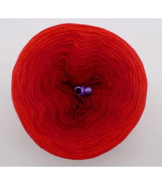 Hot Chili - Farbverlaufsgarn 3-fädig - Bild 7