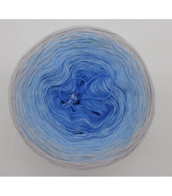 Himmlische Träume - 3 ply gradient yarn image 7