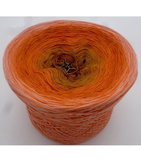 Spirit of India - 4 ply gradient yarn - image 6