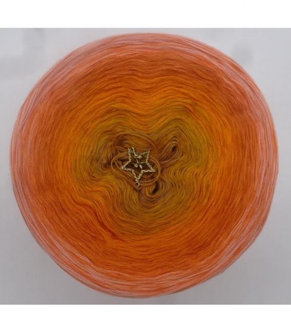 Spirit of India - 4 ply gradient yarn - image 7