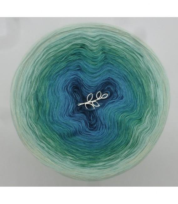 Ein Hauch Glück - Farbverlaufsgarn 4-fädig - Bild 7