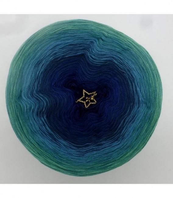 Karibische Nächte (Caribbean nights) - 4 ply gradient yarn - image 7