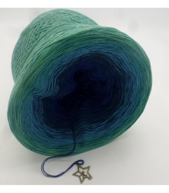 Karibische Nächte (Caribbean nights) - 4 ply gradient yarn - image 9
