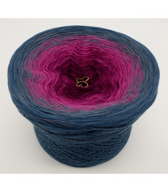 Süsse Sünde (sweet sin) - 4 ply gradient yarn - image 7