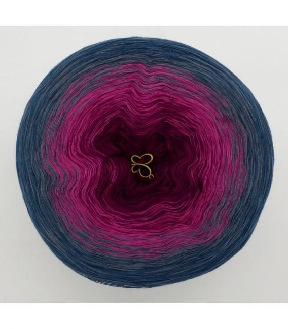 Süsse Sünde (sweet sin) - 4 ply gradient yarn - image 8