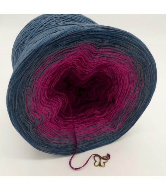 Süsse Sünde (sweet sin) - 4 ply gradient yarn - image 9