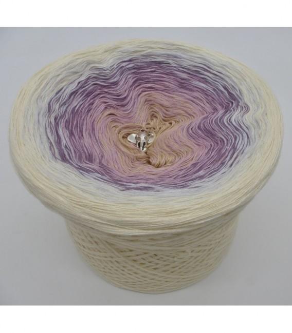 Nirwana (Nirvana) - 4 ply gradient yarn - image 6