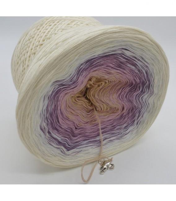 Nirwana (Nirvana) - 4 ply gradient yarn - image 8