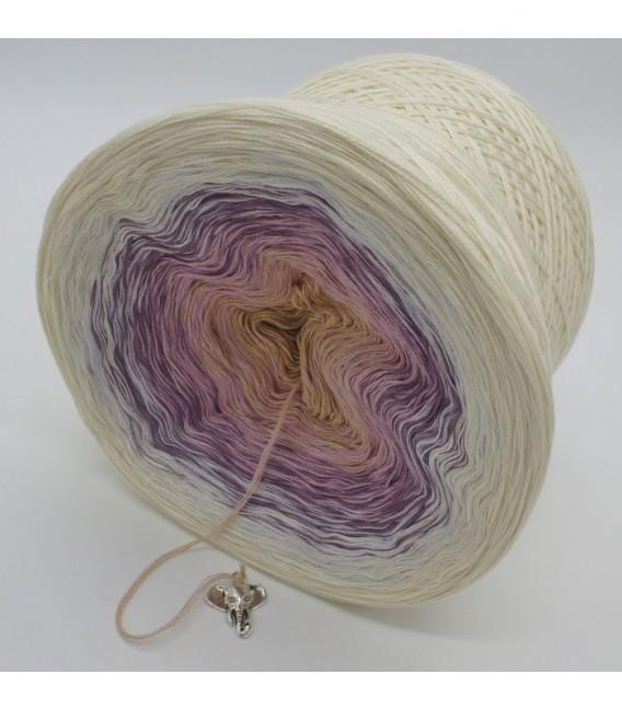 Nirwana (Nirvana) - 4 ply gradient yarn - image 9